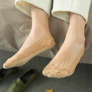 假期来了,穿上今年流行的几款短袜子,出门放心浪防滑防脚臭