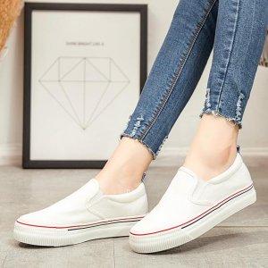 懒人鞋,我只钟爱一脚蹬,便捷舒适又百搭