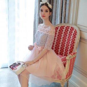 展现女人夏天里的万种风情,连衣裙是最佳利器