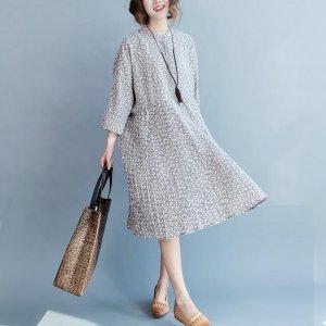 看腻了欧美穿搭?让这8款文艺小清新女装带给你不一样的新鲜感吧