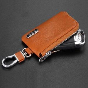 传统钥匙扣已过时,六款奥迪专用钥匙包,让你的车钥匙更显档次