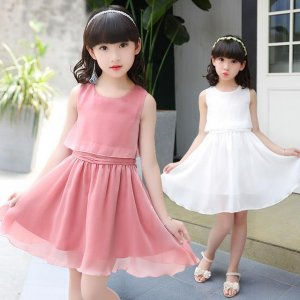 让我们的宝贝穿这样的裙子上学,定是班里的班花