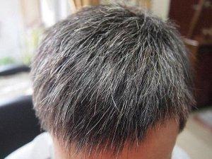 白头发多别发愁了!每天喝水的时候泡点它,助你乌黑亮发显年轻