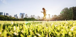 健康青春!运动给你最好的模样,生活给你的最大收获