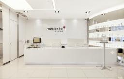 韩国药妆品牌MEDICUBE,在首尔开设皮肤科中心