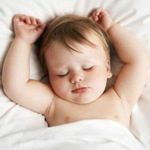 宝宝睡眠不好的预兆,妈妈们都要知道的三点,给宝宝更好的呵护
