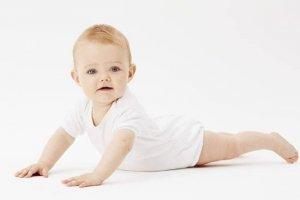 宝宝还很小,妈妈就盼着快点会走路,学步小物件都提前准备好了