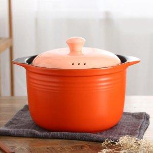 实用砂锅,轻轻松松做美食