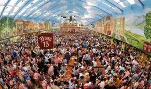 爱喝酒必看|德国人一个月喝掉700万升啤酒,全靠这几个杯子