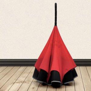 别再用老土的雨伞,现在大家都用这些进口新式雨伞,质量好又气派
