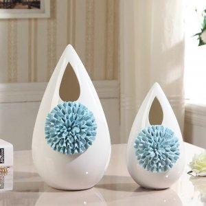 特能吸睛的4款手工艺陶瓷花瓶,瞬间提升家居格调