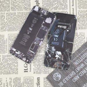 17年最搞笑手机壳,尤其是第七款,连很多老司机都不敢用