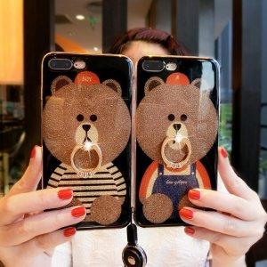 时尚不贵的iPhone情侣手机壳,款款不超三十元,还能秀恩爱
