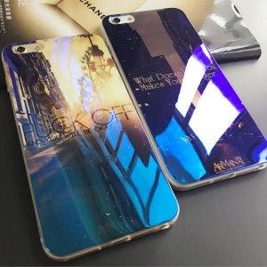 男女通吃的iphone6s专属手机壳,个性拿在手上青春要张扬