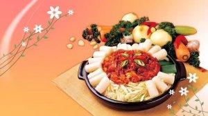 吃货福利,北辣南鲜,地方特色美食混搭