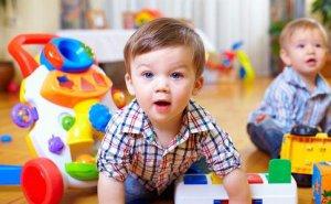 想要培养高智商宝宝,就得有越玩越聪明的早教玩具