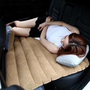 自驾游别只带充气床垫,这些也是自驾游必备,尤其最后一样必须带