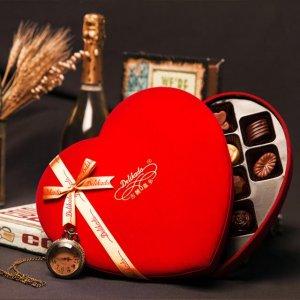 8款好吃到哭的世界级巧克力,七夕送给女朋友的柔情蜜意