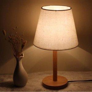温馨浪漫小台灯,陪你度过每一个黑夜