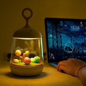 情人节,给爱人送盏夜灯,送上最暖心的陪伴