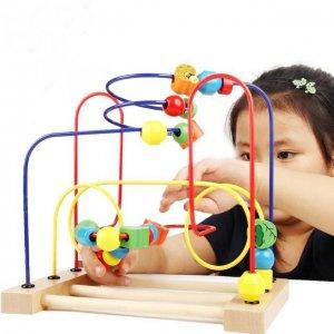 开发智力,从娃娃抓起。6款益智早教玩具,让宝宝赢在起跑线上