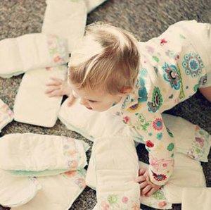 给宝宝一款如空调般的纸尿裤,干爽透气告别红屁屁
