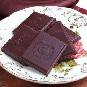 这7个星座女生都是吃货!七夕节送专属巧克力最赞,你准备好了吗
