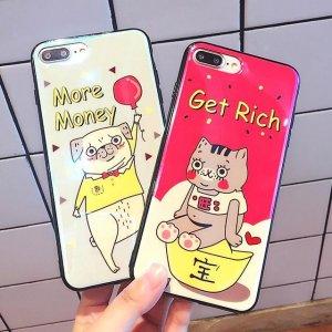 七夕节秀恩爱,我却拿着手机壳秀一波时尚,没恋人照样甜蜜