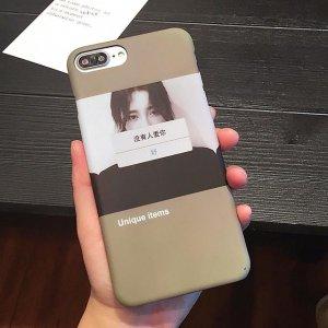 女生都迷恋这5款iPhone苹果7手机壳,七夕情人节都卖疯了