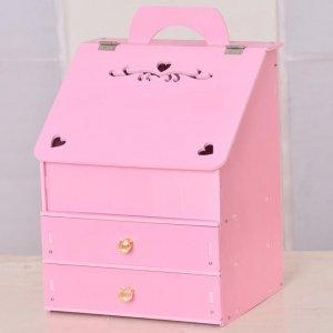 姐妹们都买了这几个化妆品收纳盒,又便宜又好用,我也要买