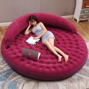 出租小夫妻别傻傻买木床,现在流行多功能床,舒适浪漫不失情调