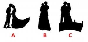 以下你最喜欢哪种拍照姿势?秒测你的爱情性格