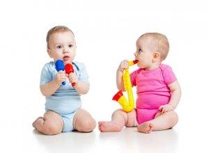 快乐早教从小开始,适合小婴儿的玩具,全方位辅助宝宝发育