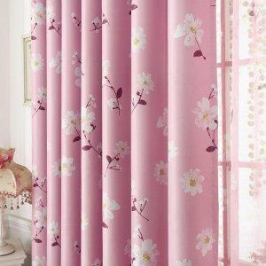家居也要深呼吸,换一温馨优雅窗帘,得一帘深情浪漫