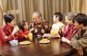 中秋佳节只知道吃月饼赏月?这几种传统的应节美食,你家乡还有吗
