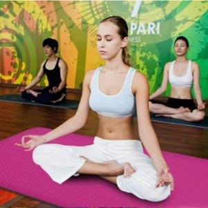 在家也能练出好身材,有了这几件瑜伽装备,感受瑜伽深层魅力