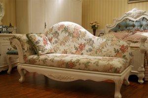 贵妃椅如何选才能尽享慵懒随性生活?