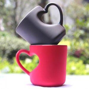 水杯那么多,但这9款高颜值创意杯,情侣搭档超甜蜜有爱