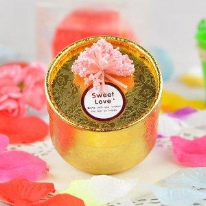 给爱的她一个浪漫甜蜜的婚礼,这6款糖果礼盒让她甜到心里