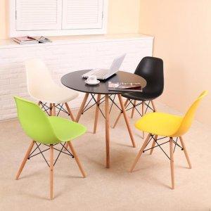 适用各个空间的创意休闲椅,进口榉木打造,承重力达到200kg