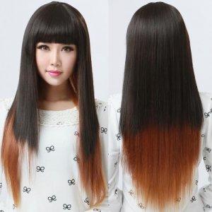 1米5以上的身高头发留多长合适呢,我适合第一种,请对号入座?