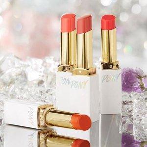 大品牌也可以有平价的,美妆增色不能缺少的几款口红,颜色都好棒