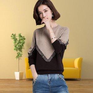 哟哟哟!开衫,毛衣来一套,显高贵,提气色,高端大气,上档次
