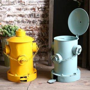 浓浓复古工业风垃圾桶,酒吧餐厅都适用