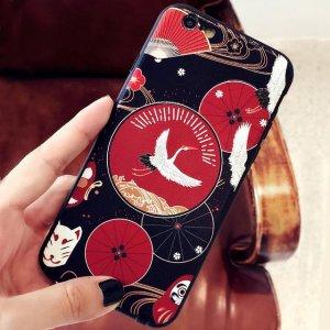 一言不合就换高颜值的情侣手机壳,拿在手里满满的CP感