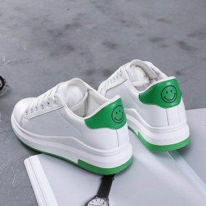 永不退时的小白鞋,带你重回青春时光,第二款真好看