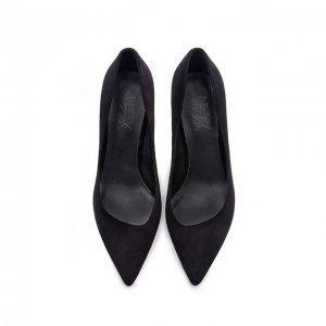 到底穿几厘米的高跟鞋才适合腿粗妹?还是黄金分割尺寸最适合
