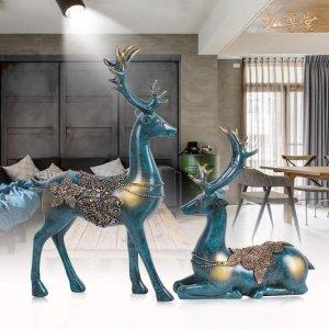 想要让自己的家如样办房一样的有魅力,得摆上这些时尚的浪漫摆件