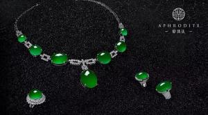 爱翡达珠宝亮相价值1.2亿王者归来背后的故事