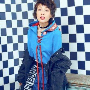 吴昕恋爱后真是越来越会穿了,出席米兰时装周,秒杀所有女星